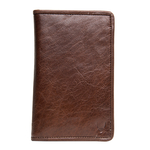 267-031f Men s Wallet, Khyber Lamb,  brown