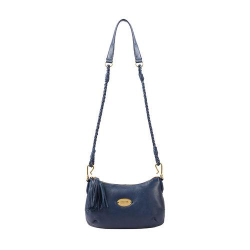 Acacia 01 Women s Handbag EI Sheep,  midnight blue