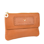 Adhara W2 (Rfid) Women s Wallet, Roma Mel Ranch,  tan