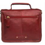 Eris 01 Women s Handbag, Ranchero,  red