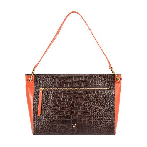 Jupiter 02 Sb Women s Handbag Croco,  brown