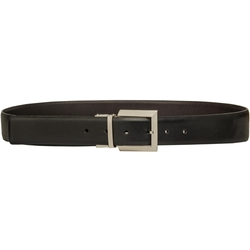 Adison Men's Belt, Ranch, 34-36,  black