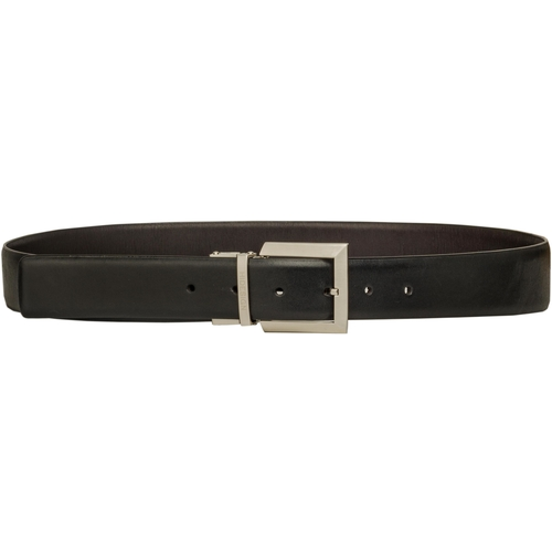 Adison Men s Belt, Ranch, 34-36,  black