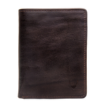 L108 N RF MENS WALLET REGULAR,  brown