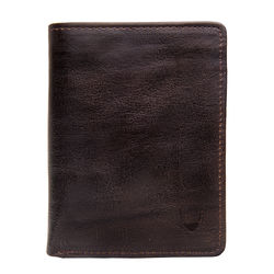 L108 Men's wallet, regular,  brown