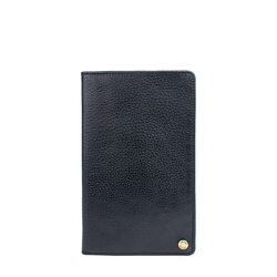 031f-02 Sb Men's Wallet, Regular Printed,  black