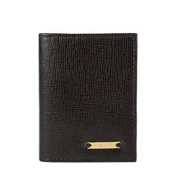 Ee 2181634Sc Cardholder, manhattan,  black