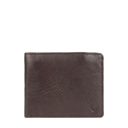 L107 (Rf) Men's wallet,  brown