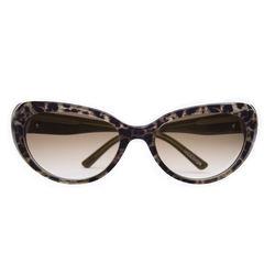 Monaco Sunglasses,  leopard