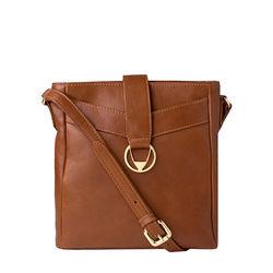 Azha 03 Handbag, ranchero,  tan