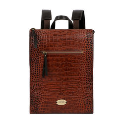 Spruce 05 Sb Women's Handbag Croco,  tan