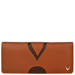 Christine W1 Women's Wallet,  brown