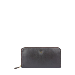 Atlanta Women's Wallet, Ranch,  brown