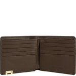 268-17 Men s Wallet, Ranch Lamb,  brown