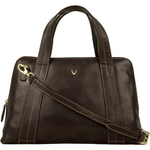Cerys 02 Handbag, regular,  brown