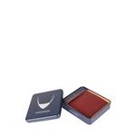 017 (Rf) Men s wallet,  red