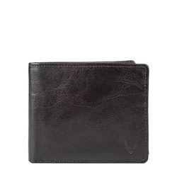 L105 Men's wallet, regular,  brown
