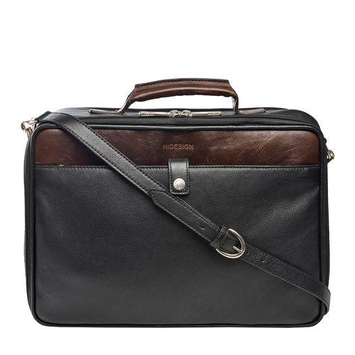Sundown 03 Wheelie bag,  black