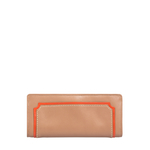 La Porte W1(Rfid) Women s Wallet Melbourne Ranch,  nude
