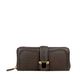 Sb Frieda W2 Women's Wallet, Marrakech Melbourne Ranch,  brown, marakesh