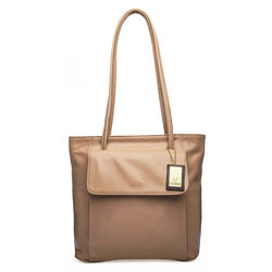 Tovah (4310) Handbag, regular,  nude