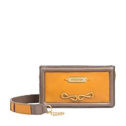 Dumas 03 Women's Handbag Melbourne Ranch,  honey