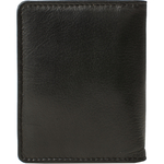 2181634 (Rfid) Men s Wallet, Regular,  black