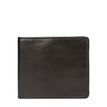 L105 Men s Wallet, Regular,  brown