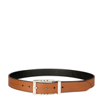Jene Men s Belt, Soweto, 42,  tan