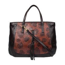 Meryl 02 Handbag,  tan