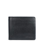 290-36 (Rf) Men s wallet,  black