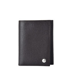 Rigel W1 SB(Rf) Men's Wallet Manhattan,  black