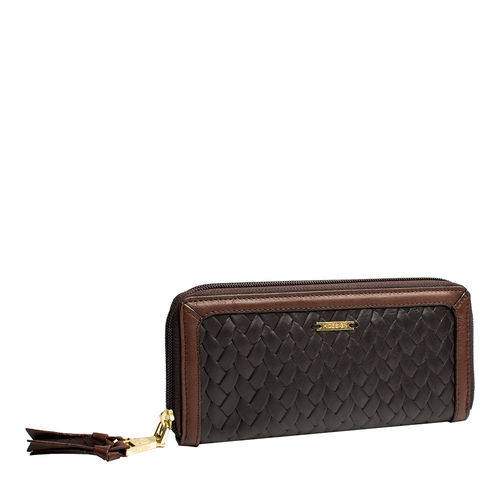 Tanzanite W3 Women s Wallet, Soho,  brown, soho