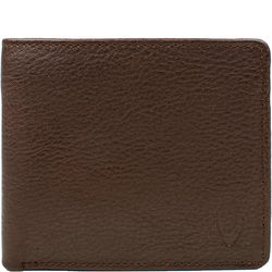 36 Men's wallet, soweto,  brown