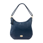 Acacia 02 Women s Handbag EI Sheep,  midnight blue