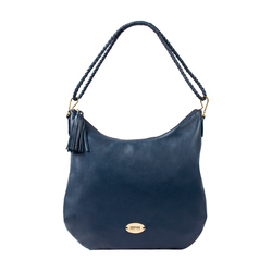 Acacia 02 Women's Handbag EI Sheep,  midnight blue