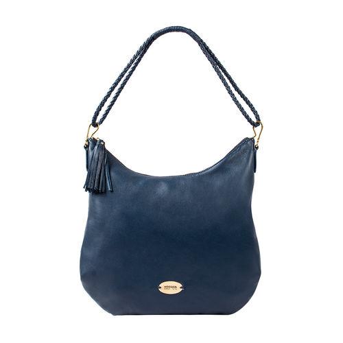 Acacia 02 Women s Handbag EI Sheep,  midnight blue