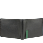 DW007(Rf) Men s Wallet Ranch,  black