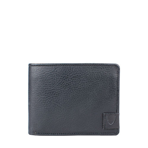 Vw002 (Rf) Men s wallet,  black