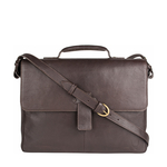 Bowfell 02 Briefcase,  brown