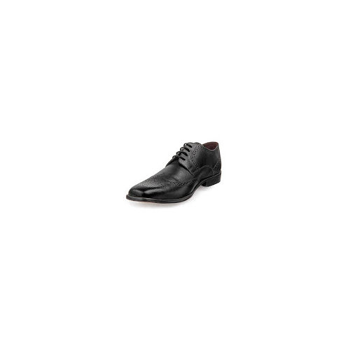 Henry Men s shoes,  black, 7