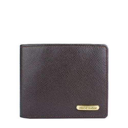 L105 Men s Wallet, Manhattan,  brown