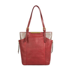 Gemini 02 Sb Women's Handbag Andora,  red