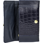 Nakasu W3 (Rf) Women s Wallet,  blue