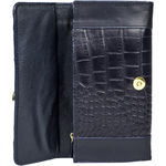 Nakasu W3 (Rf) Women s Wallet,  blue