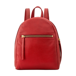 KIWI BACKPACK REGULAR,  red