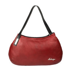Opal 01 Women's Handbag, Cow Deer,  red