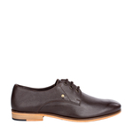 Norton Men s Shoes, Soweto Goat Lining, 10,  brown