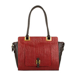 Amore 02 Women's Handbag, Elephant Ranch,  red