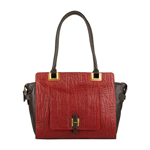 Amore 02 Women s Handbag, Elephant Ranch,  red
